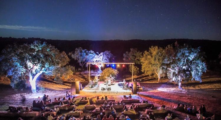 SAFIRA '18 | Festival of Arts in the Landscape