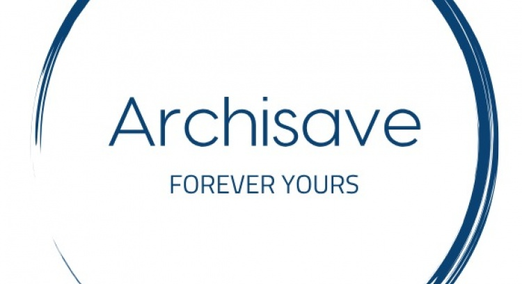 Archisave - Protect your digital legacy