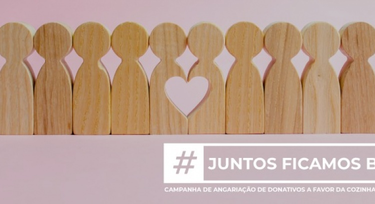 #JuntosFicamosBem