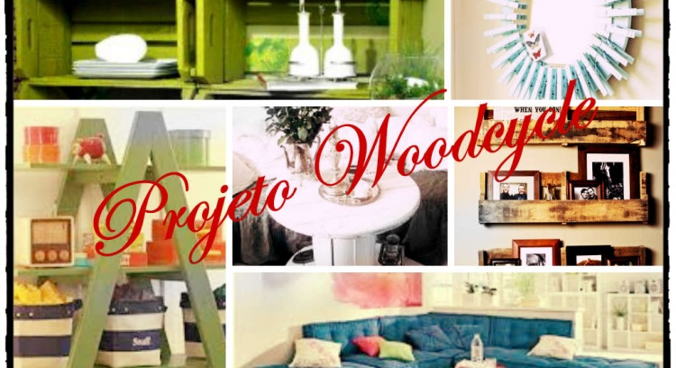 WoodCycle – Decoration & design