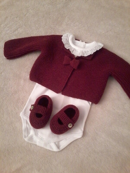Simply for baby – moda artesanal para bebés  5f69f2d68bf